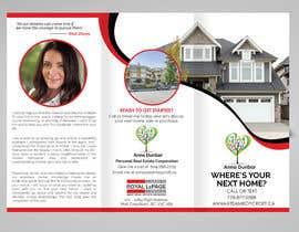 Nro 12 kilpailuun Personal Real Estate Brochure käyttäjältä noorulaminnoor