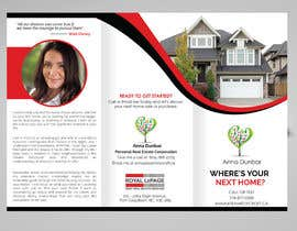 Nro 17 kilpailuun Personal Real Estate Brochure käyttäjältä noorulaminnoor