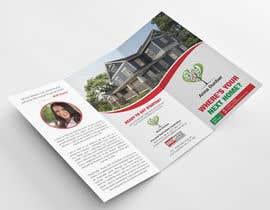 Nro 14 kilpailuun Personal Real Estate Brochure käyttäjältä moslehu13
