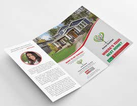 Nro 15 kilpailuun Personal Real Estate Brochure käyttäjältä moslehu13