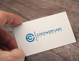 "Nro 53 kilpailuun I need a logo with the words ""Crowdfund Caribbean"". It should also have a symbol. It is for a crowdfunding website similar to gofundme.com. It is a non profit organization. käyttäjältä imranhossain19k"