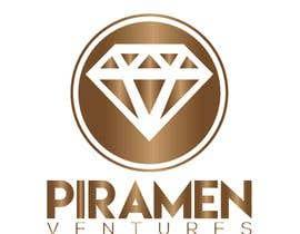 #144 cho Complete company logo for Piramen Ventures Ltd bởi zahanara11223