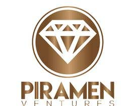 #144 for Complete company logo for Piramen Ventures Ltd by zahanara11223
