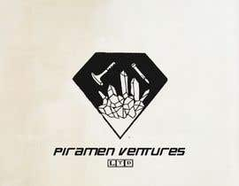 #96 for Complete company logo for Piramen Ventures Ltd by abogy