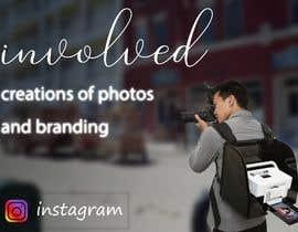 #36 for Instagram Photo/logo design af graphicrubel