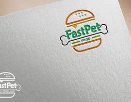 #1230 for LOGO - Fast food meets pet food (modern, clean, simple, healthy, fun) + ongoing work. by tontonmaboloc