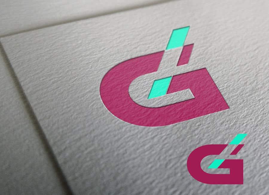 Kilpailutyö #62 kilpailussa Design a Logo