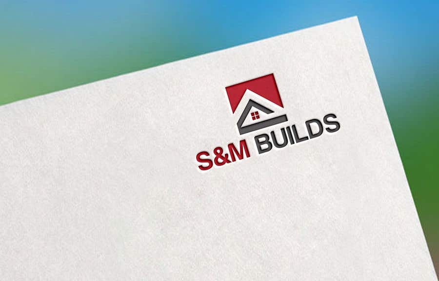 Entry #38 by mostakahmedhri for Logo Design for Building