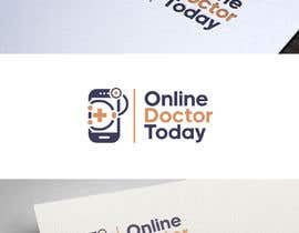 #301 for Online Doctor Today Logo af eddesignswork