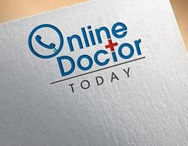 #299 for Online Doctor Today Logo af dulhanindi