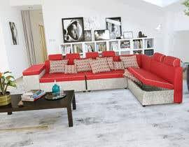 #22 untuk 1. Placement of Sofa oleh lindernieto