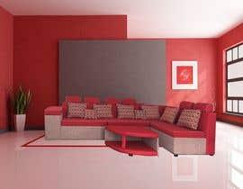 #16 untuk 1. Placement of Sofa oleh MedKhebir