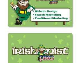 #20 for Business Cards, Flyers, Banner Design (Branding Expert) by imperartor