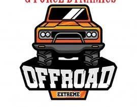 #3 untuk Logo needed for ( G Force Dynamics ) Professional Off-Road / Desert Truck Racing business oleh nurfatinshafiqah