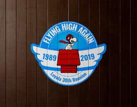 #38 for Logo Design for 30th High School Reunion by asif29feb