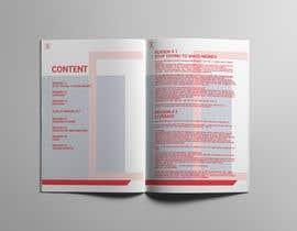 Nro 14 kilpailuun I need eBook Content Pages Designed käyttäjältä Kahdizanany