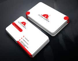 #236 cho Need a trendy visiting card design for the food delivery business bởi AnikJS