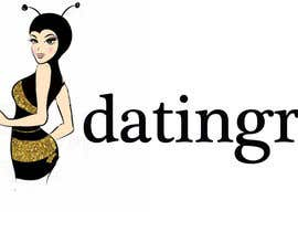 nº 89 pour design  a logo (datingrdp.com) par naeemjr
