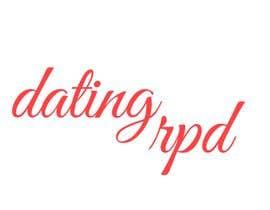 nº 93 pour design  a logo (datingrdp.com) par dedgeomkar542