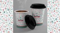Proposition n° 66 du concours Graphic Design pour Paper coffee cup design