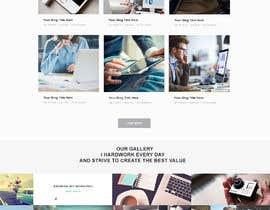 #31 for Website Revamp by dipmondal