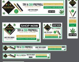 #113 for Create Ads For Special 420 Preroll Offer af mithun2uhalder