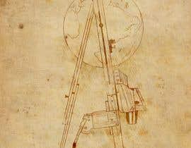 felixhadi tarafından 12 Original Illustrations in Da Vinci Style için no 37