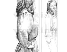 kaushalyasenavi tarafından 12 Original Illustrations in Da Vinci Style için no 17