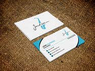 Graphic Design Contest Entry #145 for Design business cards for musician - Saxophone - Logo available