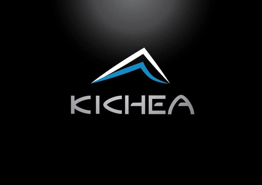 Конкурсная заявка №270 для Logo Design for Kichea (Extreme Watersports/Wintersports Company)