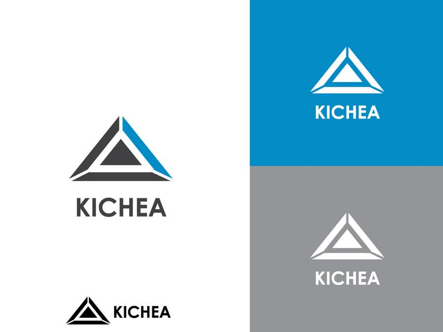 Proposition n°278 du concours Logo Design for Kichea (Extreme Watersports/Wintersports Company)