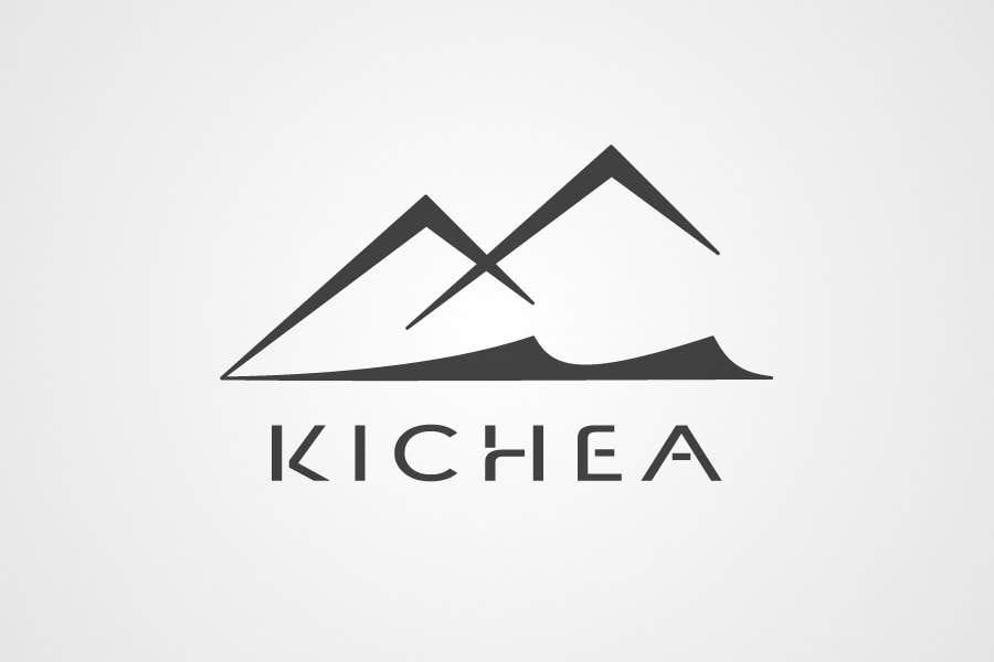 Inscrição nº 38 do Concurso para Logo Design for Kichea (Extreme Watersports/Wintersports Company)