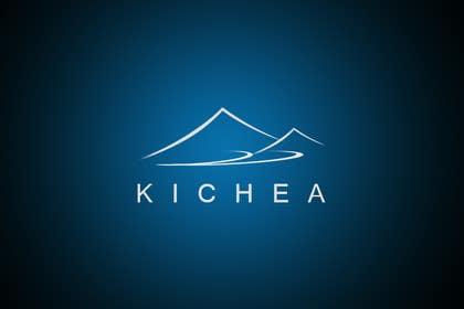 #436 for Logo Design for Kichea (Extreme Watersports/Wintersports Company) af kk58