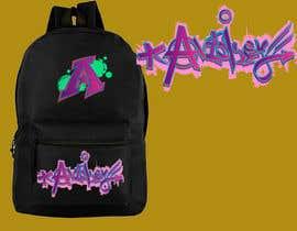 #70 cho Design T-shirt, Hat and backpack (AVICKEY/SICK BOY) $20 PER WINNER bởi Serapret