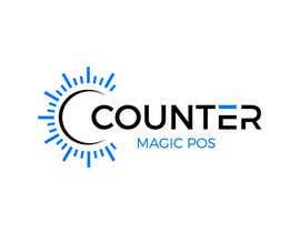 #81 untuk Logo Design needed Countermagic oleh sohan952592