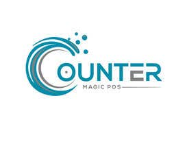 #74 untuk Logo Design needed Countermagic oleh creativehouse646