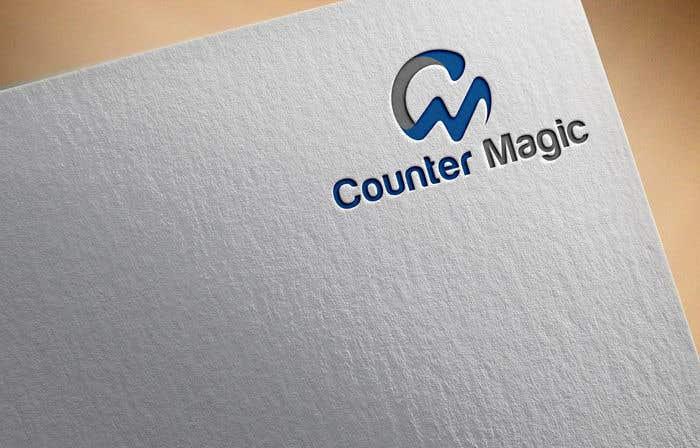 Bài tham dự cuộc thi #125 cho Logo Design needed Countermagic