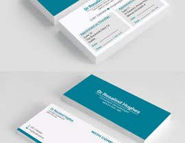 #222 for design business cards and compliment slips by sabbir2018