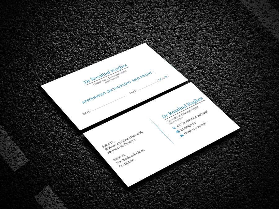 Konkurrenceindlæg #225 for design business cards and compliment slips