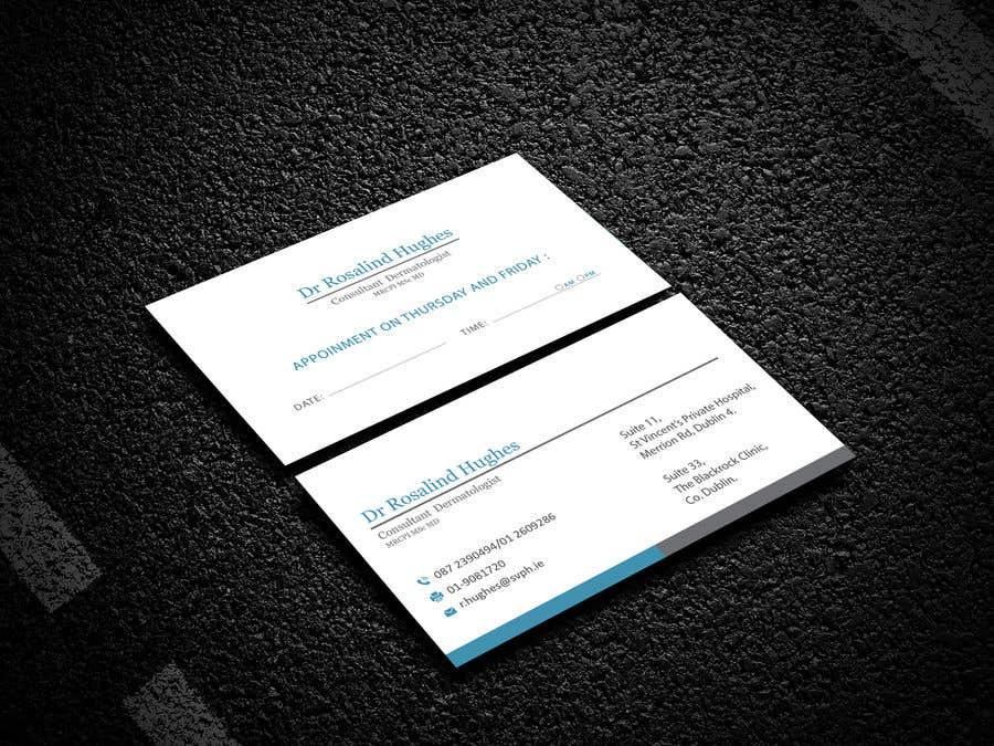 Konkurrenceindlæg #227 for design business cards and compliment slips