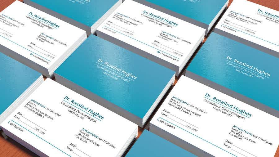 Konkurrenceindlæg #223 for design business cards and compliment slips