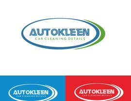 "Nro 13 kilpailuun I require a car cleaning / car auto detailing logo designed. Any ideas welcome. £10 offer for a simple, crisp design. If you win, there will be repeat/future business coming your way. The name for the logo is "" AutoKleen ""  - 11/04/2019 18:09 EDT käyttäjältä IkbalMI"