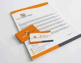 #170 cho Help me to build a brand identity bởi habiburzibon1112