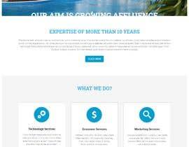 #3 for Web Page redesign af ShofiqulCSE