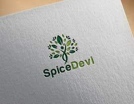 #328 for SpiceDevi Logo Design by Anishur18