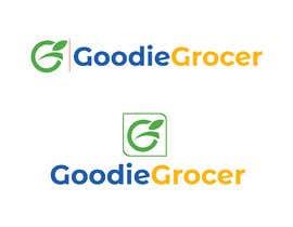 Ishan666452 tarafından GoodieGrocer Logo için no 47