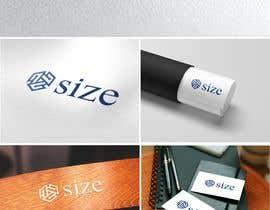 #595 for Logo Design - SIZE by khedr1984
