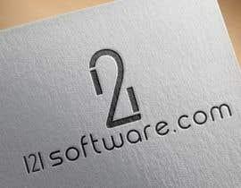 #50 for Logo design for 121software.com af sammitra