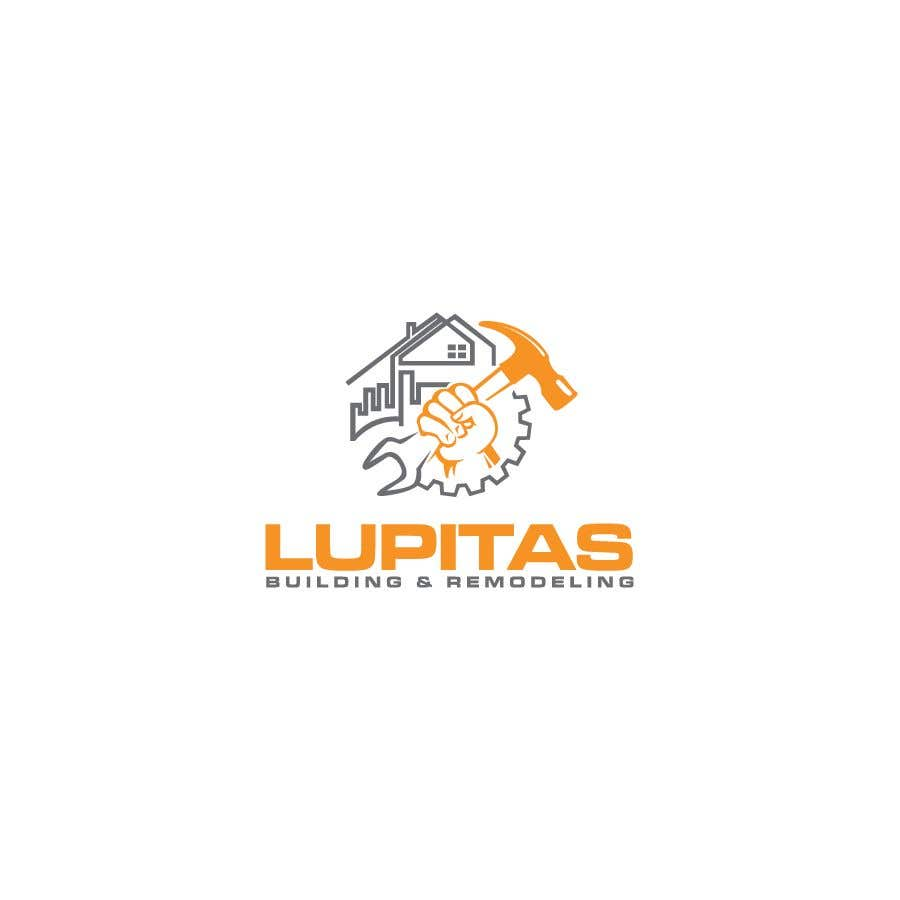 Contest Entry #114 for Lupitas Logo