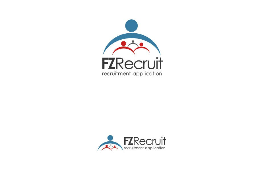 Proposition n°13 du concours Logo Design for a recruitment software